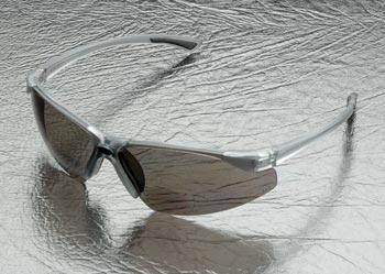 c745d90a59 RX200G Elvex Gray Lens Bi-Focal Safety Glasses
